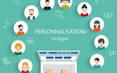 5 idées reçues sur la personnalisation en ligne