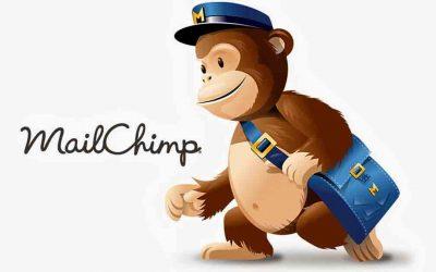 Et si vous exploitiez les formulaires MailChimp sur une page Facebook ?