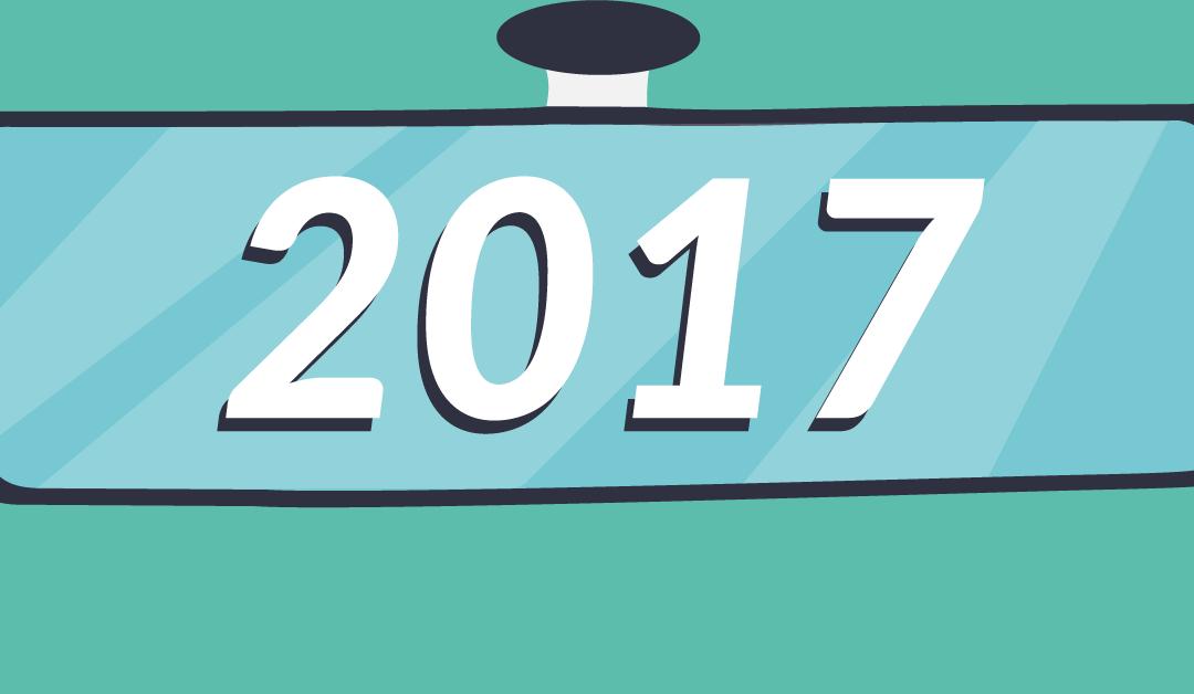 Préparez 2018 avec nos 8 articles et ressources les plus consultés en 2017