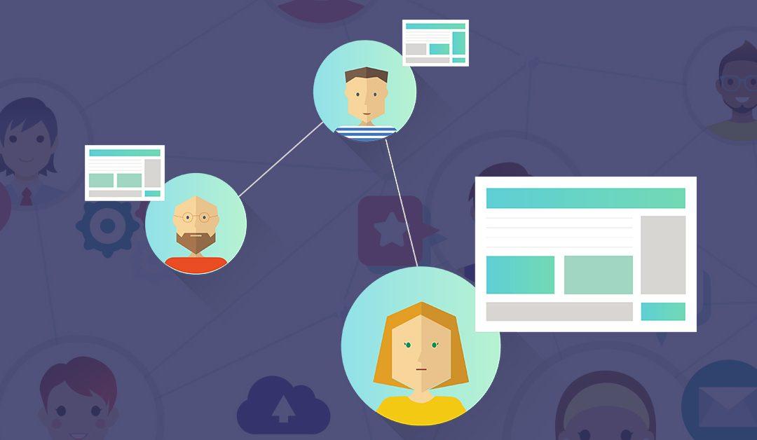 Média en ligne, 3 méthodes de segmentation d'audience
