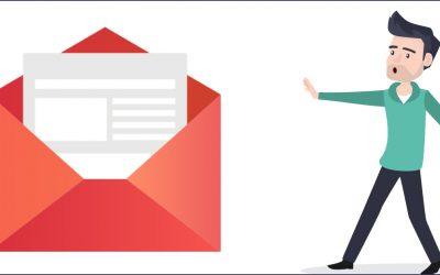 Le désabonnement à vos newsletters : vrai ou faux problème ?