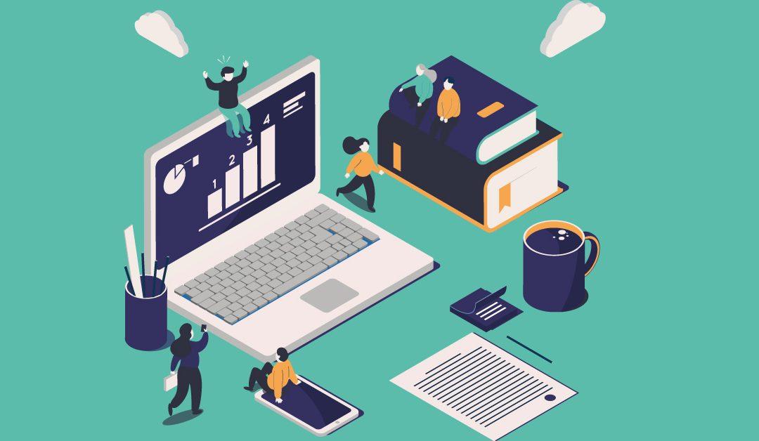 Média et marketing: Les 1001 façons d'accommoder votre newsletter