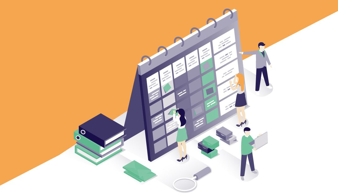 8 étapes pour un projet de personnalisation réussi