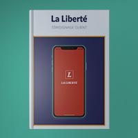 La Liberté : recommandations on-site et personnalisation mobile