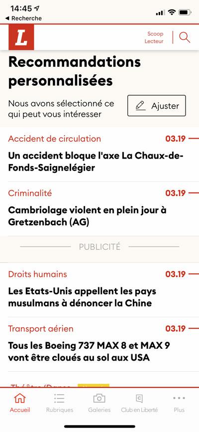 recommandation-personnalisees-La_Liberté-client-mediego