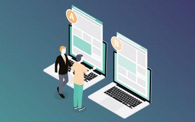 A/B testing et emailing, les données au service de la performance