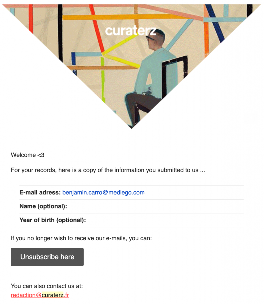 double-optin-subscription-confirmation-newsletter-curaterz