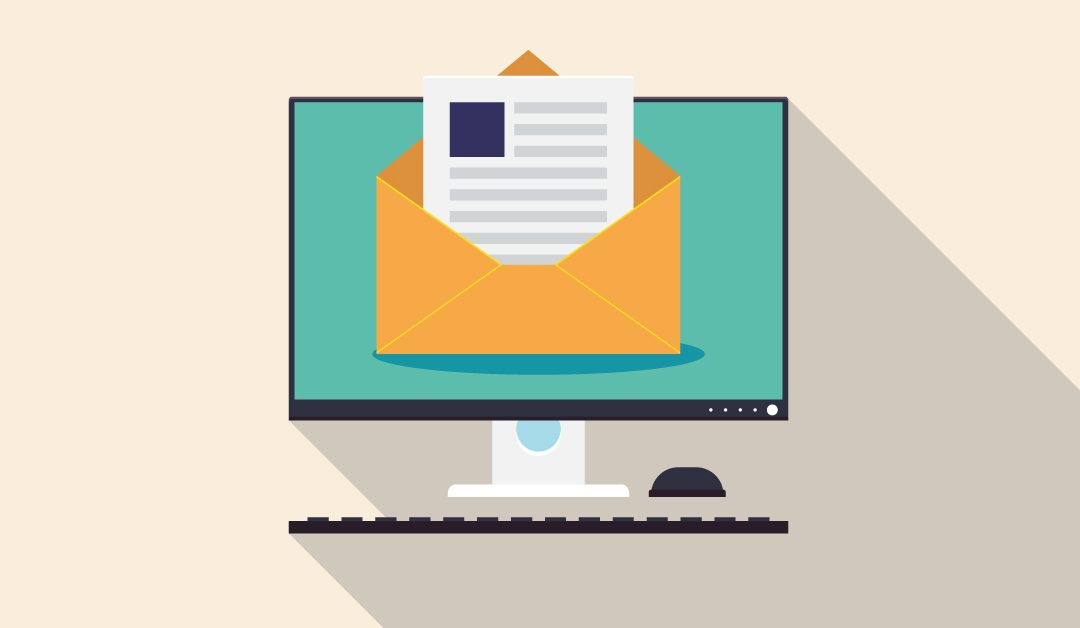 16 tips to come up with an effective email object