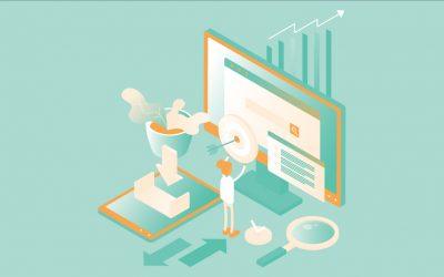 SEO et recommandation personnalisée sur le web